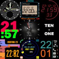Watchfaces 1.16.0