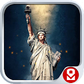 Statue of Liberty Screen lock