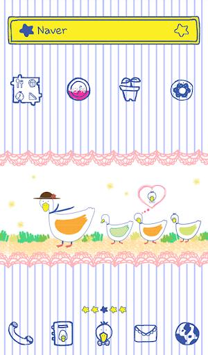 picnic day 도돌런처 테마