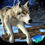 Wild Wolf - 3D Run Apk