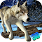 Wild Wolf - 3D Run 1.1 Apk