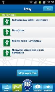 Visit Szczecin- screenshot thumbnail