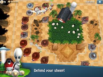 Tower Madness 2: 3D Defense Screenshot 5