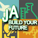 JA Build Your Future™ icon