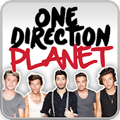 One Direction Planet