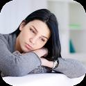 مشكلات عاطفية للنساء فقط icon