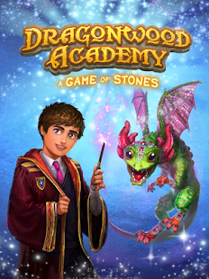 Dragonwood Academy- screenshot thumbnail