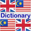 Dictionary English Malay Pro