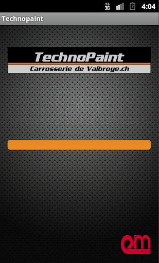 Technopaint