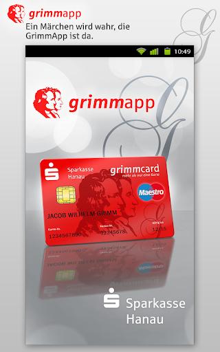 GrimmApp