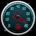 Gps Speedometer Pro icon