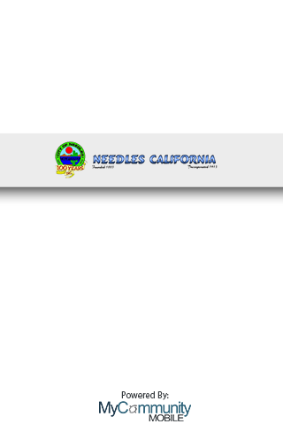 Needles CA-Official-