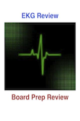 EKG Board Review