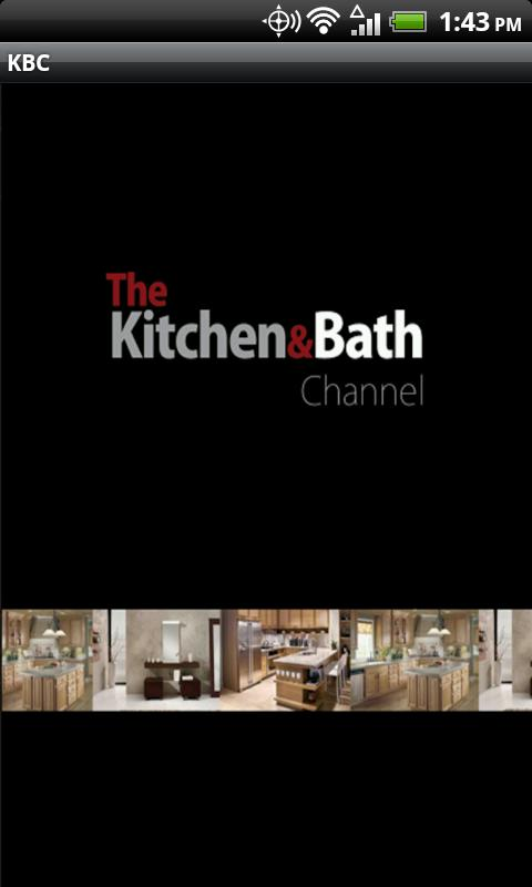 The kitchen bath channel android apps on google play for R f bathrooms and kitchens