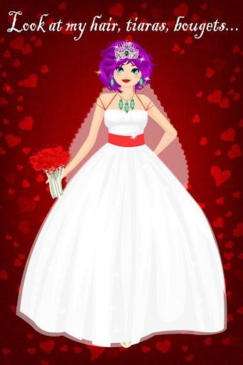 王女の結婚式はドレスアップ|玩休閒App免費|玩APPs