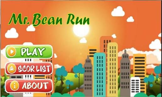 Mr.Bean Run