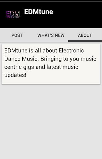 玩免費音樂APP|下載EDMtune app不用錢|硬是要APP