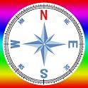 Lucky Compass logo
