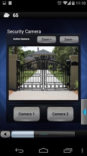 Crestron Mobile Pro