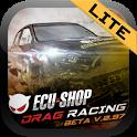 ECU=SHOP Drag Game Lite icon