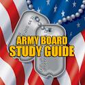 Army Study Guide Prep logo