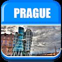 PRAGUE TRAVEL GUIDE icon