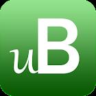uBike icon