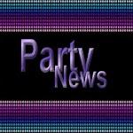 Hungarian Kizomba Party News