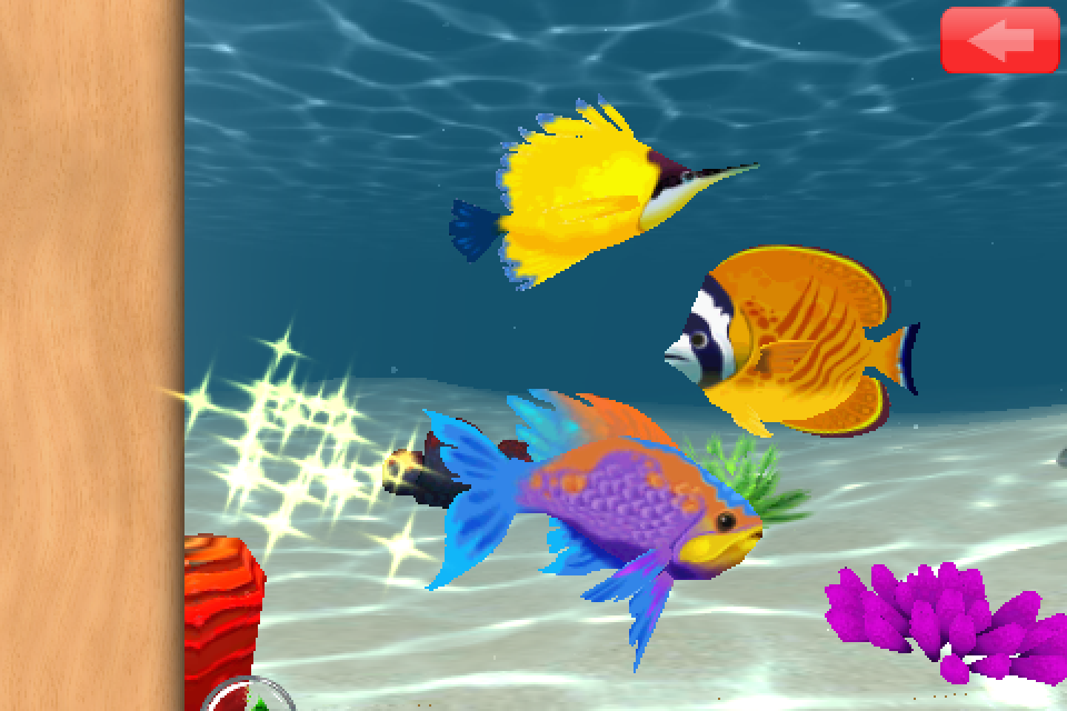 Animated toddler puzzles fish android apps on google play for Moving fish for cats