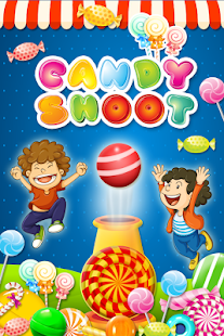 Candy Shoot Pro