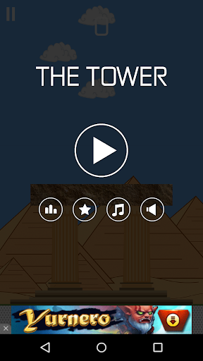 Build Tower