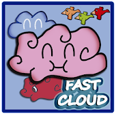 Fast Cloud - With math games