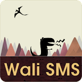 Wali SMS-Dragon nest theme