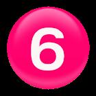 香港六合彩 (Mark Six) icon