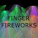Finger Fireworks FREE logo