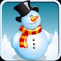 Christmas Crash icon