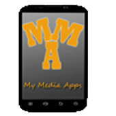 My Media Apps