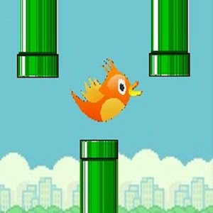 Flappy Surfers for PC and MAC