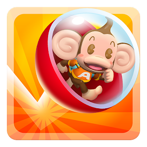 Super Monkey Ball Bounce