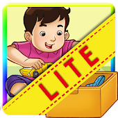 Tidy Up Toys Lite
