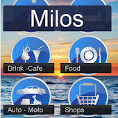 Milos & Kimolos Blue Guides
