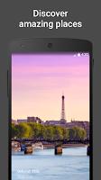 Screenshot of Paris City Guide - Gogobot