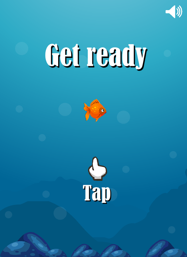 Tappy fish android apps on google play for Secret fish in tap tap fish