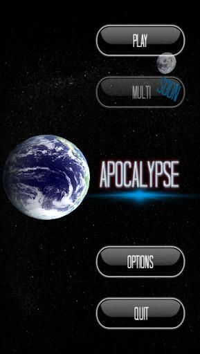Apocalypse - Save the planet