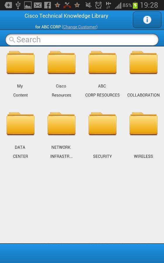 Cisco TKL- screenshot