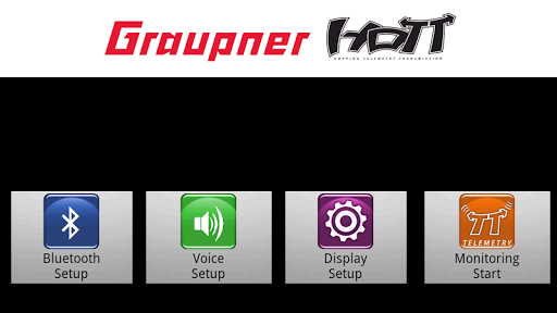 Graupner HoTT Meter Viewer_CHN