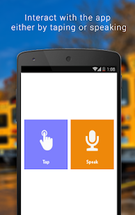Ez School Bus Locator-Parent - screenshot thumbnail