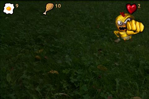 Chickenoid Heyzap
