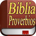 Biblia - Proverbios icon