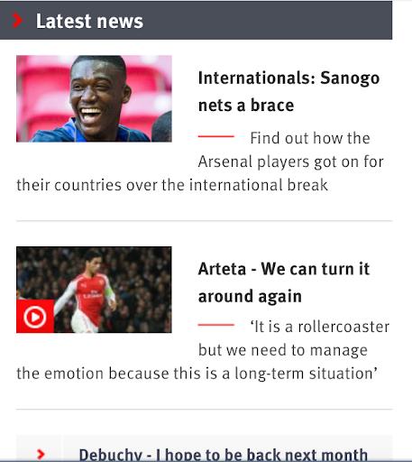 United Kingdom Football News